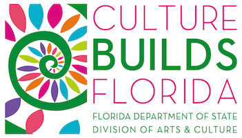 FL Div. of Cultural Affairs logo