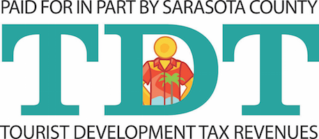 Tourist Development Tax logo