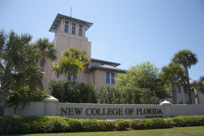 New College Academic Center